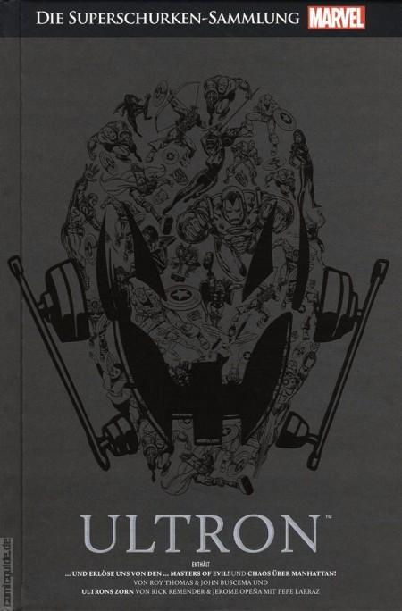 5: Ultron