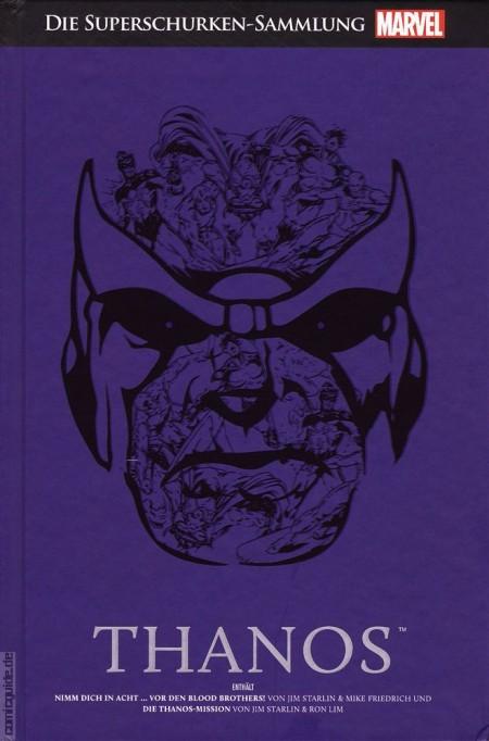 6: Thanos