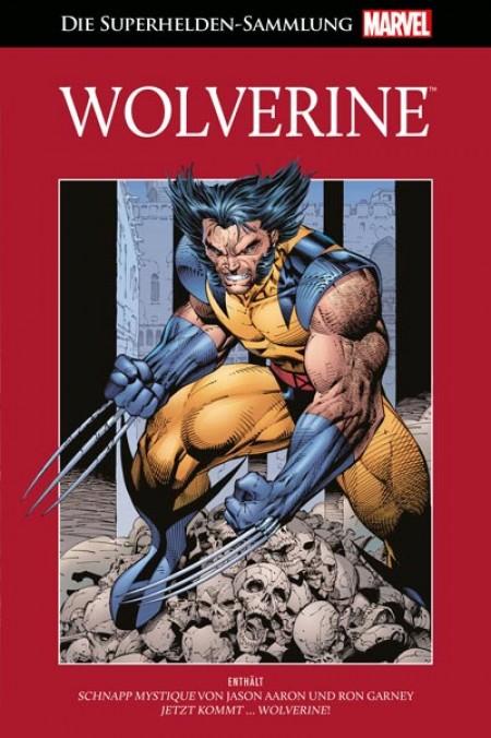 3: Wolverine