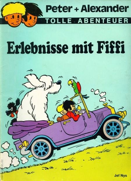 19: Tolle Erlebnisse mit Fiffi