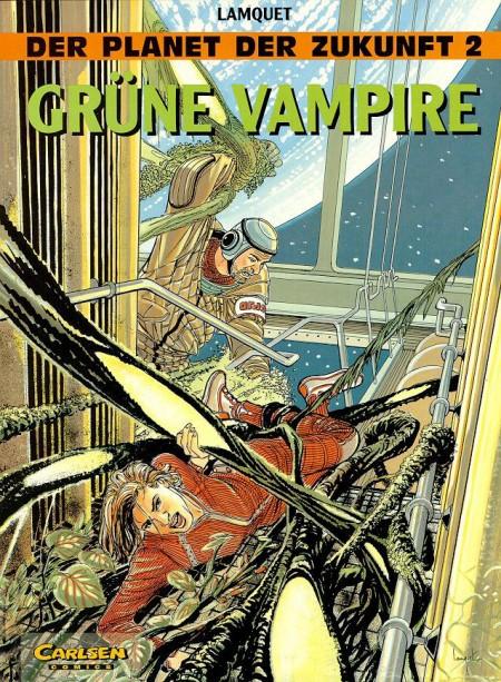 2: Grüne Vampire