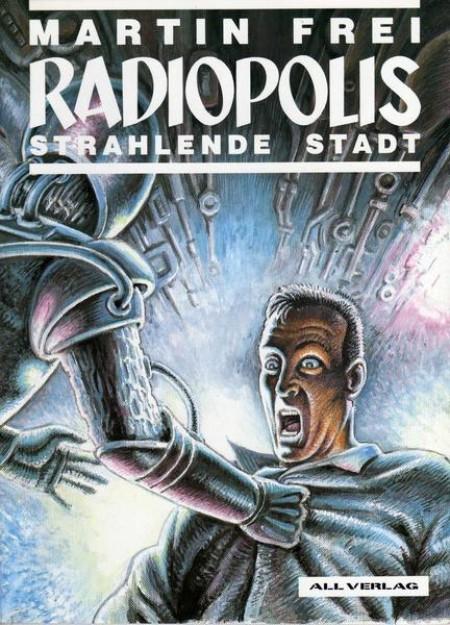 Radiopolis: Strahlende Stadt