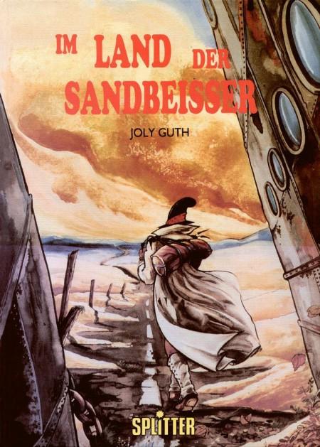 1: Im Land der Sandbeisser