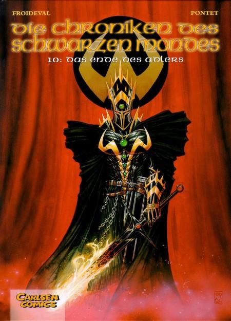 10:  Das Ende des Adlers
