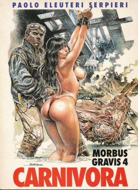 62: Morbus Gravis (4) - Carnivora
