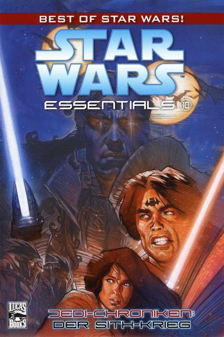 10: Jedi-Chroniken: Der Sith-Krieg
