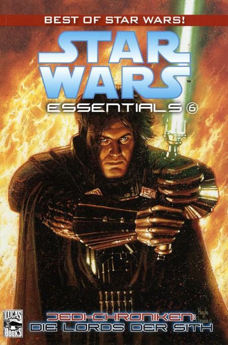 6: Jedi-Chroniken: Die Lords der Sith