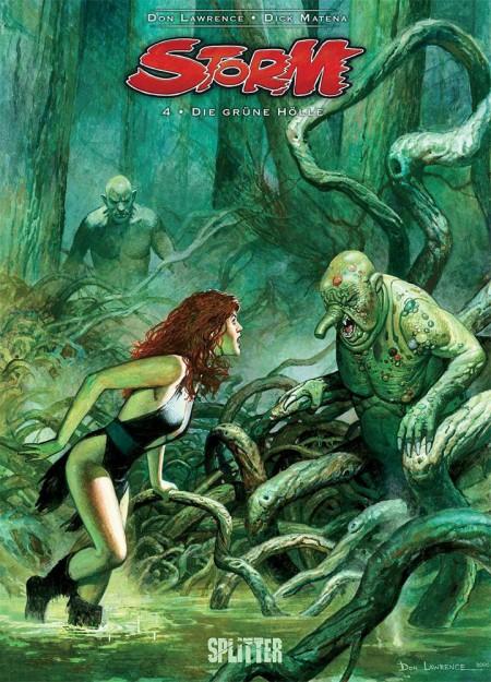 4: Die grüne Hölle