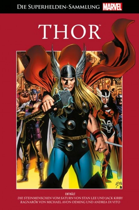 4: Thor