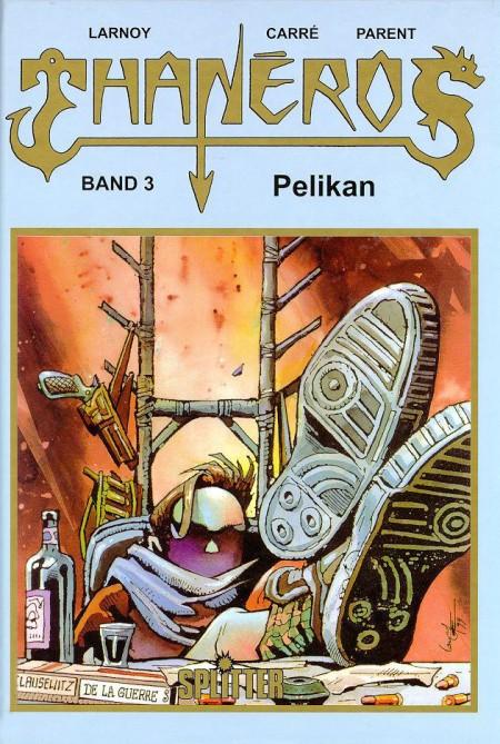 3: Pelikan