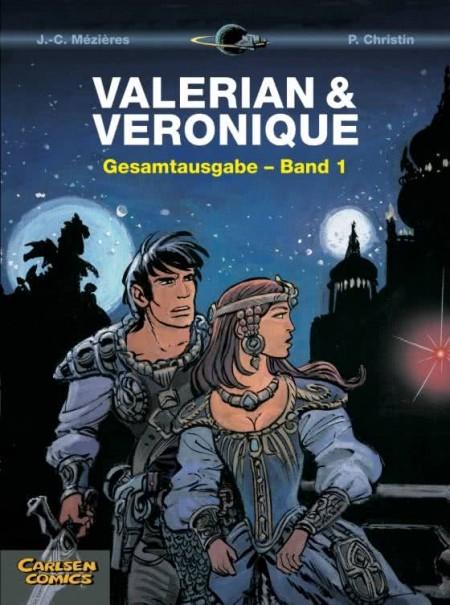 1: Valerian & Veronique
