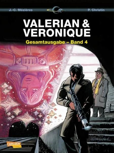 4: Valerian & Veronique
