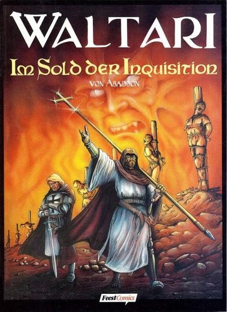 2: Im Sold der Inquisition