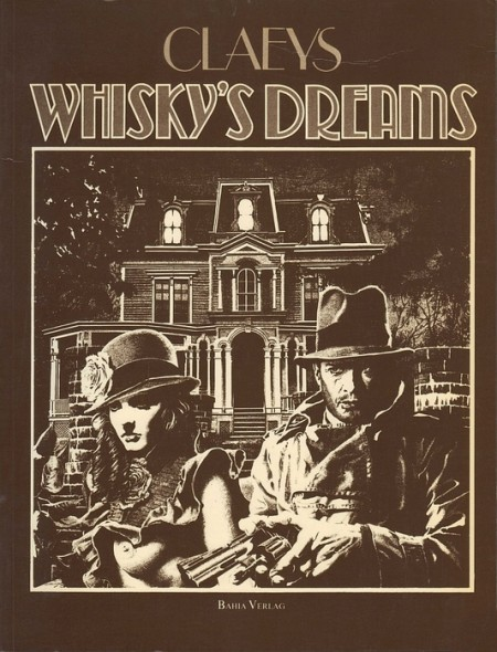 Whisky's Dreams