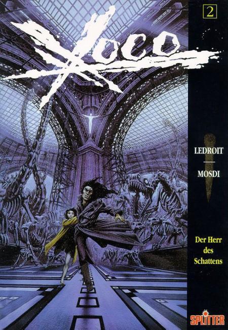2: Der Herr des Schattens